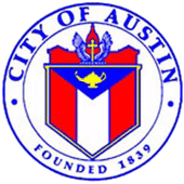 Seal of Austin, TX