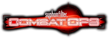 Syphon Filter - Combat Ops