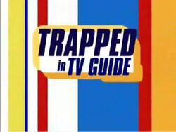 Trapped in TV Guide