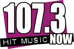 107.3 Hit Music Now WRGV