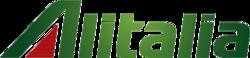 Alitalia logo 2015