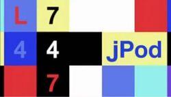 Jpod Titlecard 2