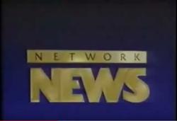 TVNZ Network News 1