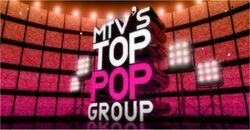 Mtv top pop group