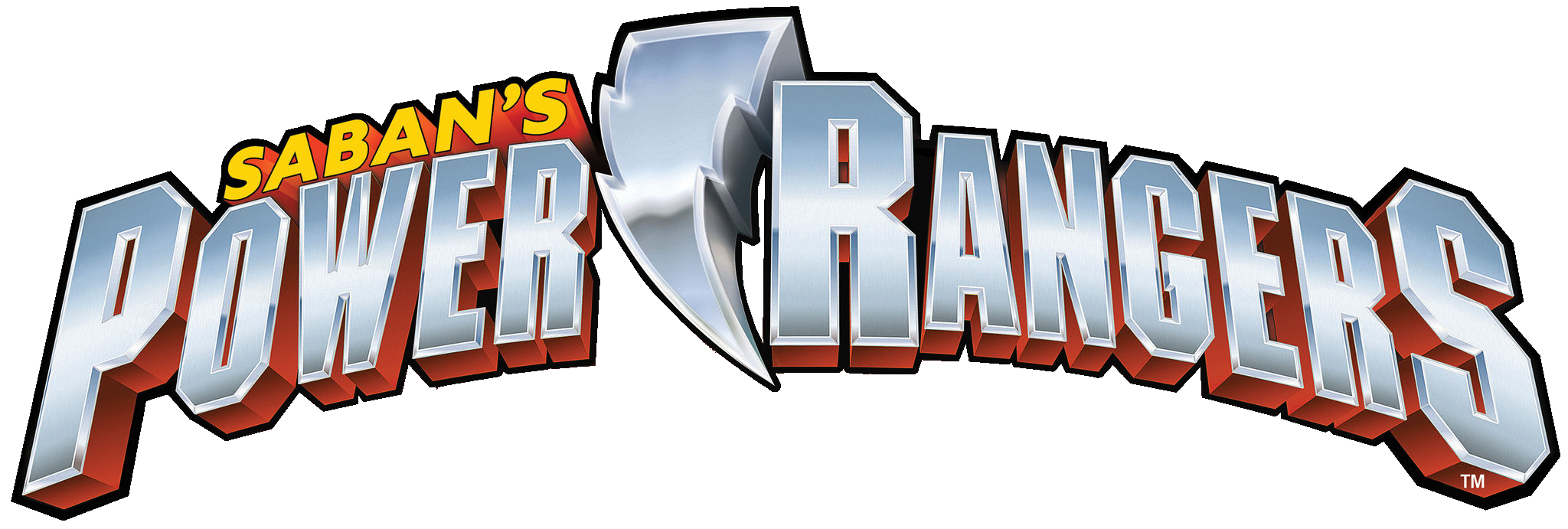 Image result for power rangers logo