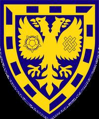 Wimbledon FC logo (1981-2004)