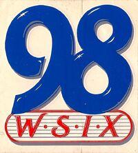 98 WSIX