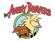 File:Angry Beavers logo.png