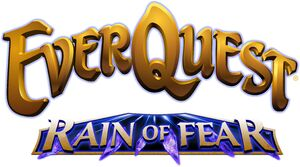 EverQuest Rain of Fear