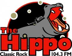 KHIP the hippo logo