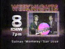 KSBW 80s