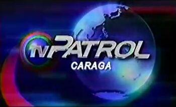 TVP Caraga 2004