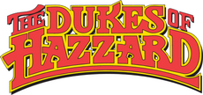 The Dukes of Hazzard Logo