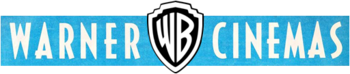 WARNER CINEMAS LOGO