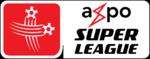 Axpo Super League logo (linear)
