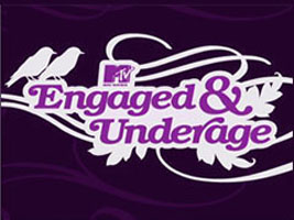 Engaged and Underage