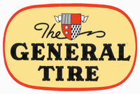 General Tire 1940s