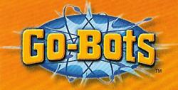 Gobots (Transformers) logo