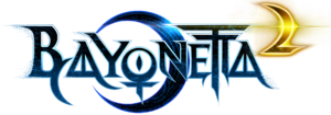 Logo bayonetta 2 render by the ultimafire-d6a2emi