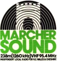 Marcher Sound 1983
