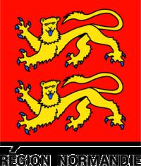 Région Normandie logo 2016