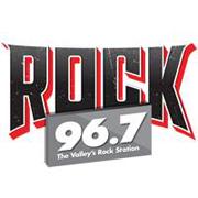 Rock 967