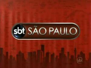 SBT São Paulo (2012)