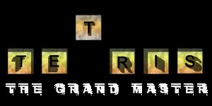 Tetris the grand master