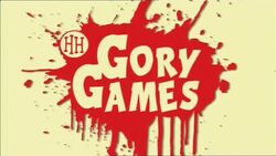 Gory Games