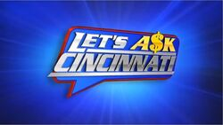 Let's Ask Cincinnati