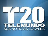 Telemundo 20 logo