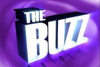 The Buzz 2011 logo