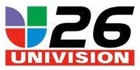 Univision 26 KINT