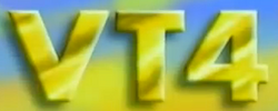 VT4 logo 1996