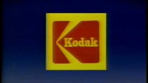 Kodak Pictures VHS Intro '85-0