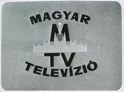 Magyar TV logo 1