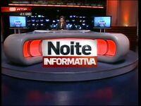 RTPN Noite Informativa 2011