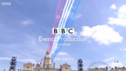 BBC VE Day 70 End Board 2015