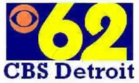 Detroit TV Logos Past and Present 2 (Now with WXYZ Logos) 0874