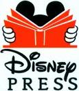 Disney Press logo small