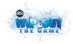 Wipeout Game Logo1