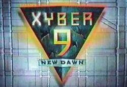 Xyber 9 New Dawn 293x200