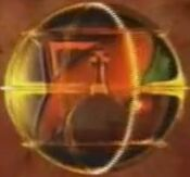 EWTN Globe 2005 on-screen logo