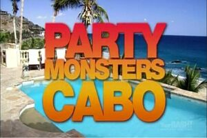 Party Monsters Cabo