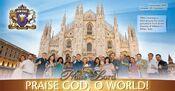 TBN Newsletter - November 2012