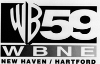 WBNE CH 59 NEW HAVEN