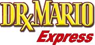 DSiLogoDr Mario