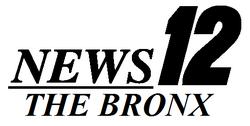 News 12 Bronx logo