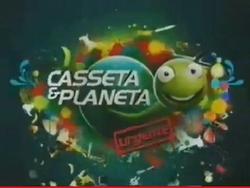 Casseta e Planeta 2008