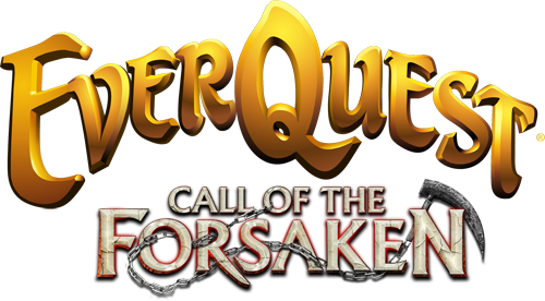 EverQuest Call of the Forsaken